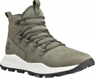Timberland Brooklyn Modern Alpine Chukka Men's Dark Green