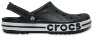 Crocs™ Bayaband Clog Black/White