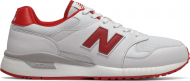 New Balance ML570 White/Red