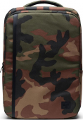 Herschel Travel Backpack Woodland Camo