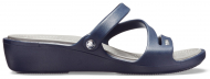 Crocs™ Patricia Navy/Smoke