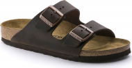 Birkenstock Arizona Oiled Leather Habana