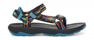 Teva Hurricane XLT 2 Kid's Toro Multi