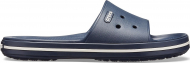 Crocs™ Crocband III Slide Navy/White