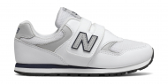 New Balance YV393 White/Navy