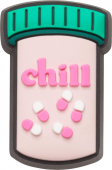 Crocs™ Crocs CHILL PILL BOTTLE G0735400-MU