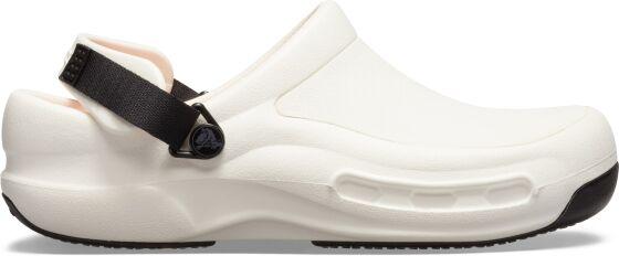 Crocs™ Bistro Pro LiteRide Clog White