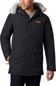 Columbia Marquam Peak Parka Men's Black