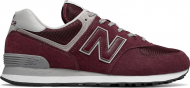 New Balance ML574 Burgundy EGB