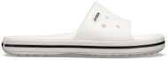 Crocs™ Crocband III Slide White/Black