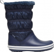 Crocs™ Crocband Boot Women's Navy/Navy