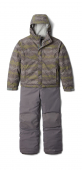 Columbia Buga Set City Grey Dot Scape Print/Columbia Grey