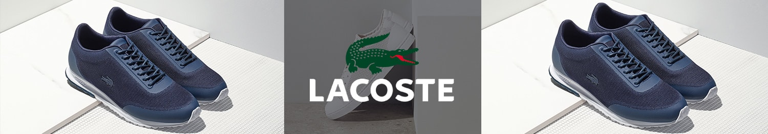 Shoes Boots Sneakers Online Lacoste