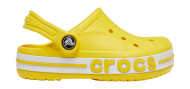 Crocs™ Bayaband Clog Kid's Lemon