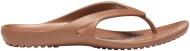 Crocs™ Kadee II Flip Bronze