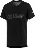 Puma N.R.G.Triblend Graphic Tee Black