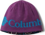 Columbia Urbanization Mix Black G Multi Typo Print/Plum